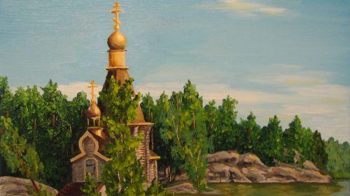 О Таинствах Церкви
