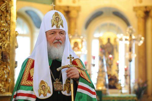 Патриарх 2016
